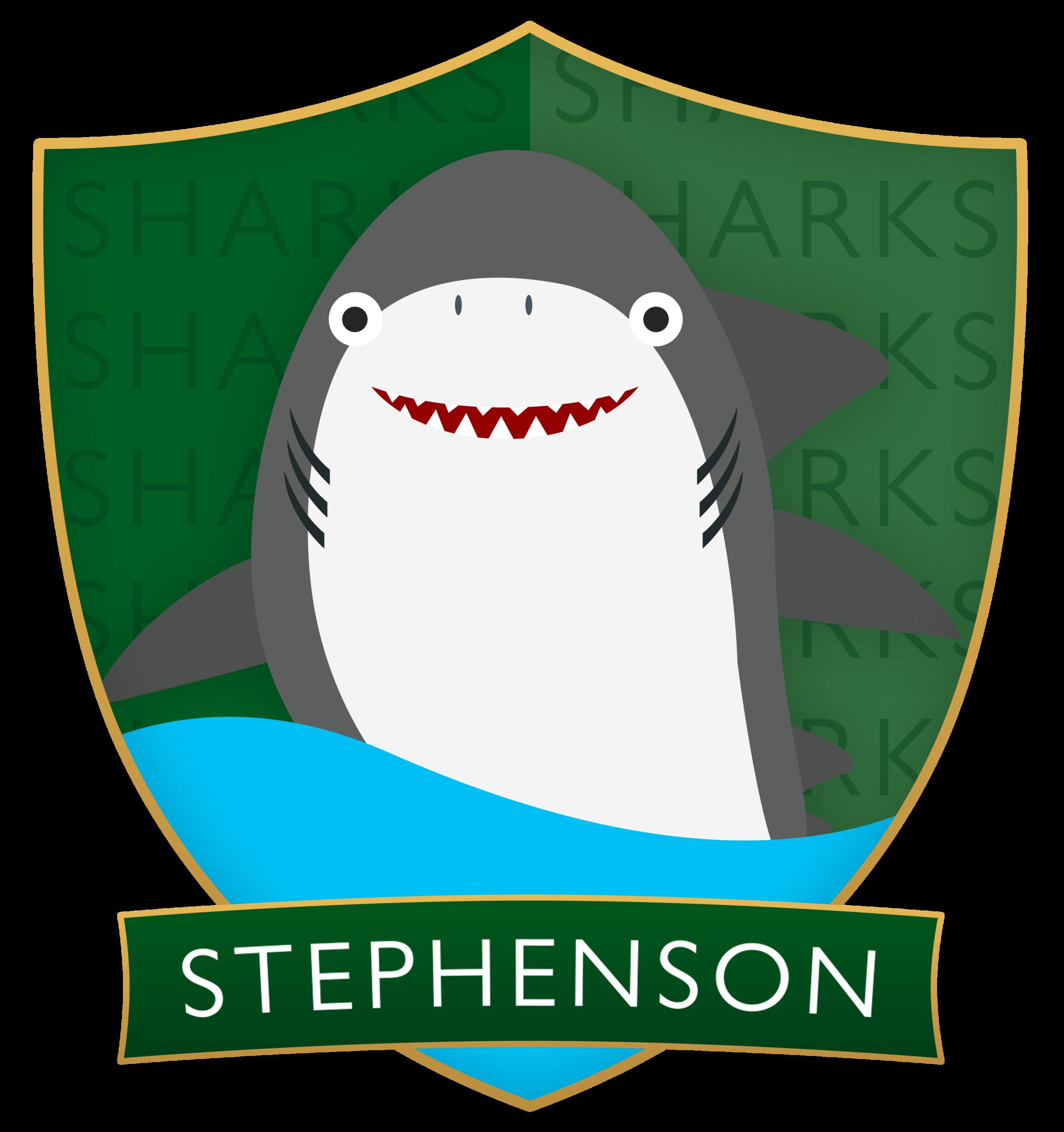 Stephenson-Sharks