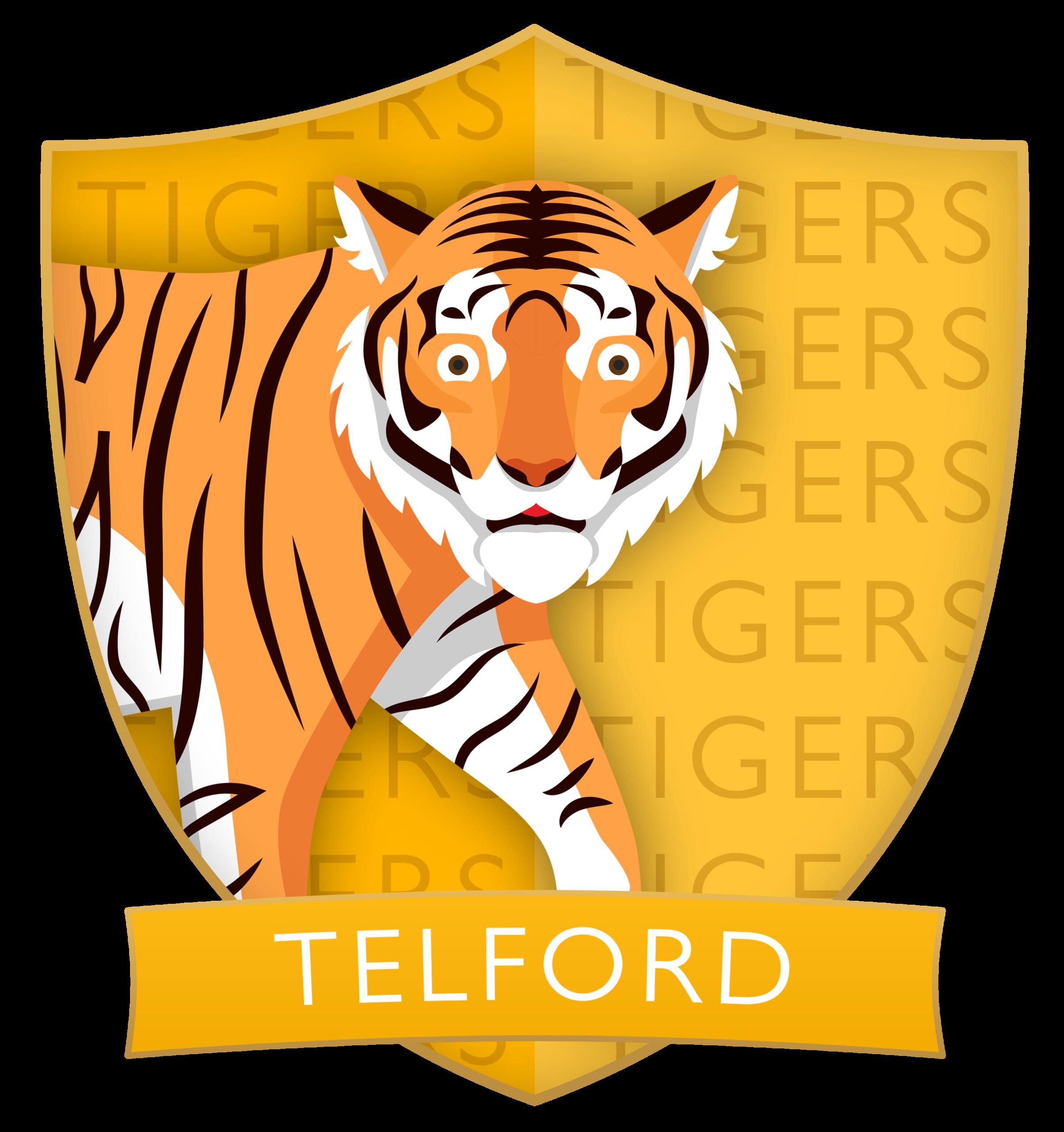 Telford-Tigers