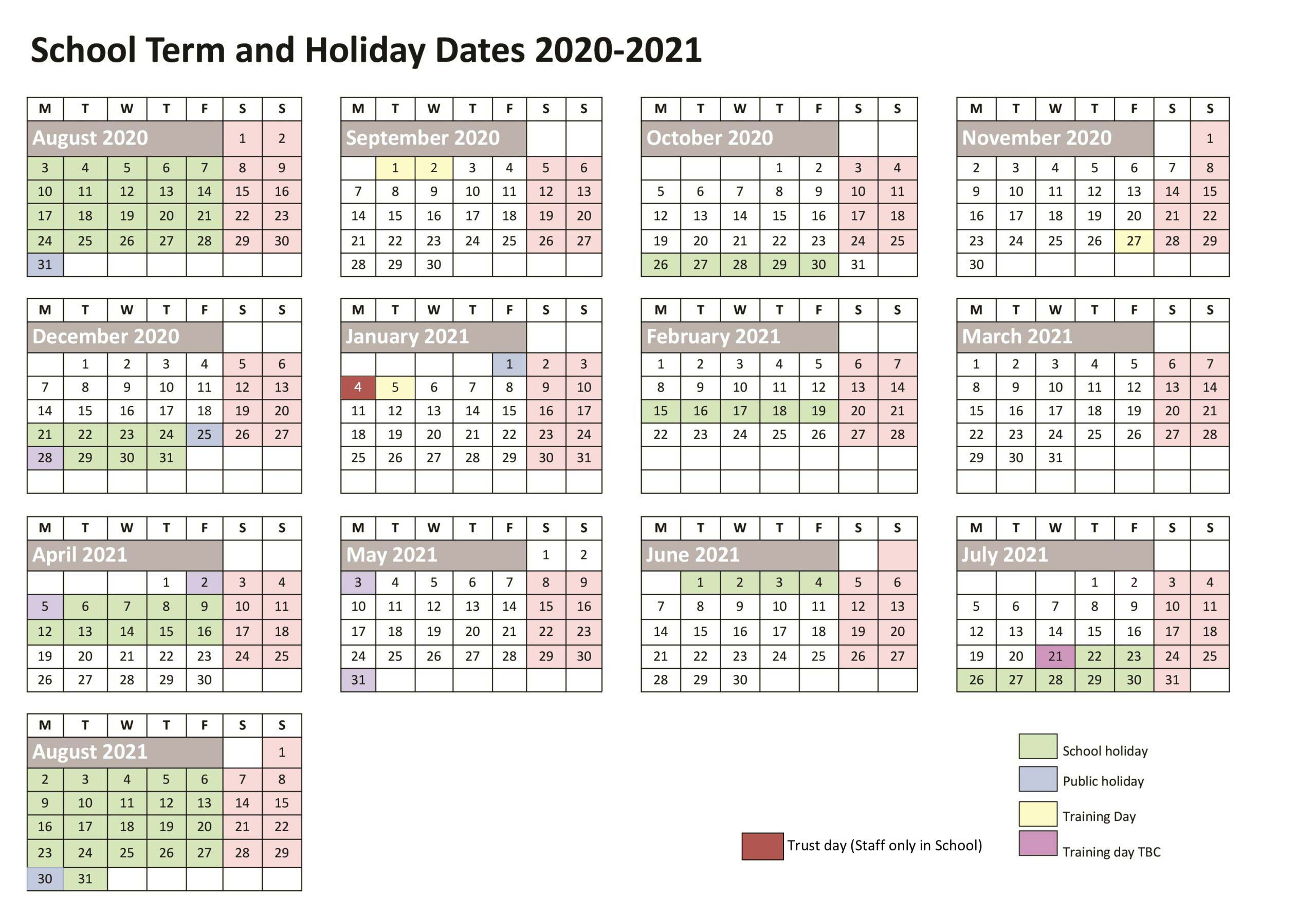 School-Term-Holiday-Dates-2020-Bloxwich-Academy-scaled-2