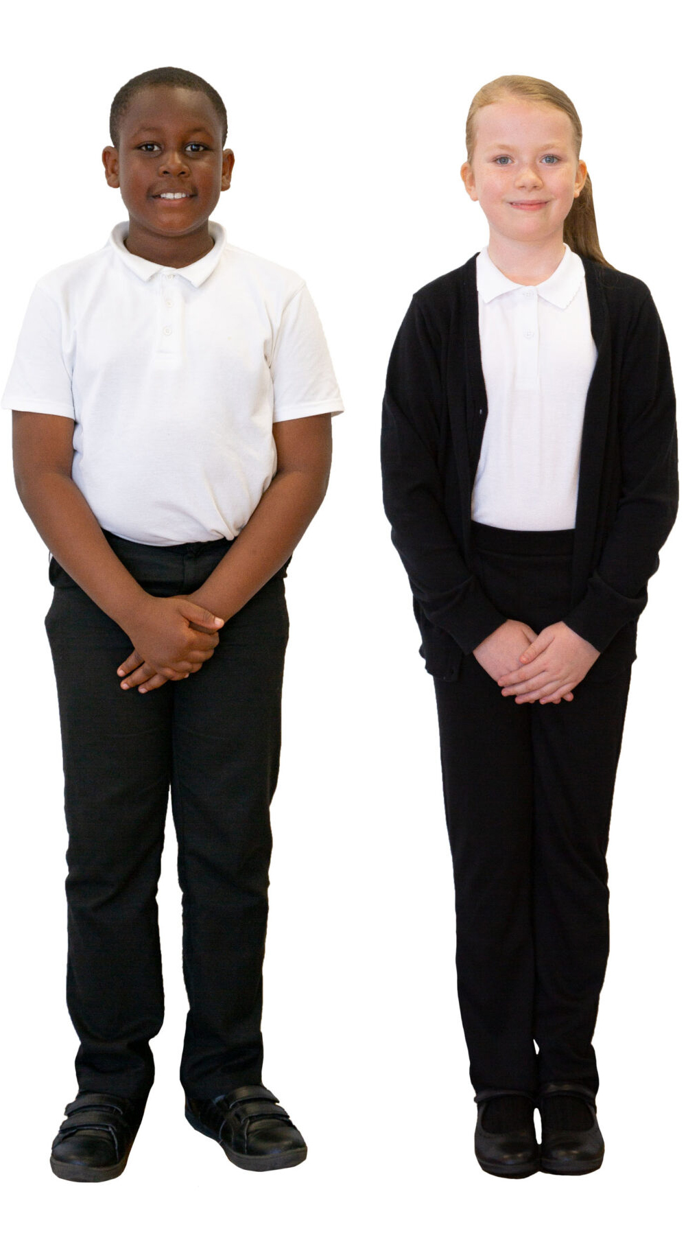 Primary Uniform